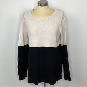 Charter Club Woman Sweater Plus Size